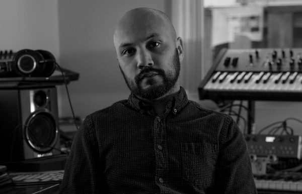 Mouse on Mars, Autechre, Dominic Voz, Jonathan Sieleff, Accidental Records